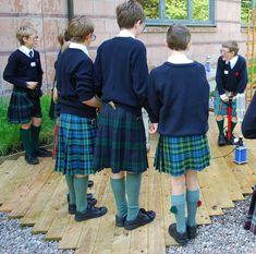 Boys Kilt, Kilt Men, Men In Kilts, Guys In Skirts, Boys Wearing Skirts, Kilt Skirt, Man Skirt, Boys Uniforms, School Uniforms