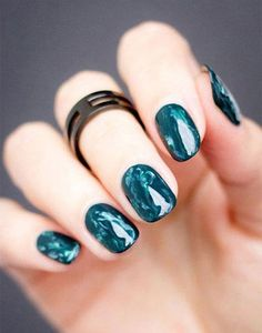 52 Water Marble Nail Art Designs,Pick Your… – Adela Davis 52 Water Marble Nail Art Designs,Pick Your… 25 Marble Nail Design with Water & Nail Polish Nail Art Designs, Marble Nail Designs, Nails Design, Navy Nail Designs, Nail Art Diy, Diy Nails, Navy Nail Art, Cool Nail Art, Water Marble Nail Art