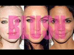 HOW+TO:+PICK+THE+RIGHT+BLUSHER+FOR+YOUR+SKIN+TONE! FYI  - he likes NARS blushes.