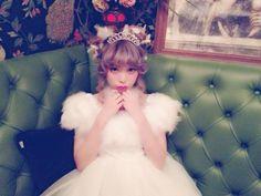 #pretty #swan #princess