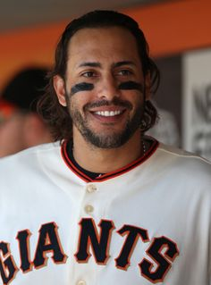 Michael Morse is gluten free. Who knew?