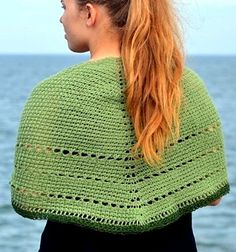 Ravelry: Going green pattern by Ulrica Mannerblad