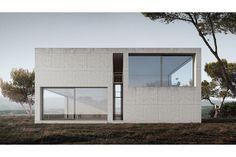 bayerklemmer:  House in Goceano. Bayer Klemmer.