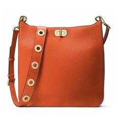 Michael Kors Sullivan Messenger Crossbody Handbag