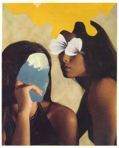 Sisters by Jesse Treece