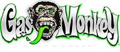 gas-monkey-new-logo – GAS MONKEY GARAGE | RICHARD RAWLINGS | FAST N' LOUD