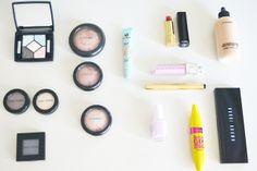 Make Up | La Chimenea de las Hadas | Buscando el lado bonito de las cosas|