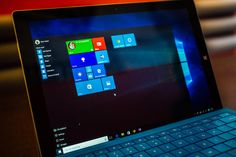 Windows 10 marks turnaround moment for Microsoft. #windows10