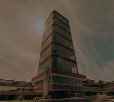 Arquitectura en el mundo. Worldwide Architecture | Scoop.it
