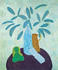 Milton Avery Still