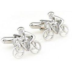 Sport - gemelli camicia bicicletta