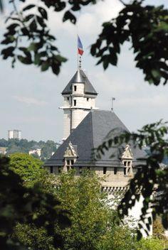 Castello di Chambéry - Francia