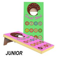 Throw a fun Donut Party for friends and wow them with your DIY Donut Decorations! All projects include step by step tutorials. Donut Birthday Parties, Donut Party, 10th Birthday, Baby Birthday, Birthday Ideas, Donut Games, Grown Up Parties, Donut Decorations, Vanellope
