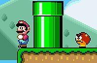 Mario Dunya Turu Oyun Oyna Oyuntab Cilgin Oyunlar Mario Oyun Oyunlar
