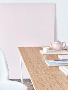Tischplatte ikea  ÖVRARYD tafelblad | #IKEA #IKEAnl #bamboe #materiaal #sterk ...