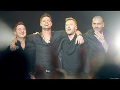 Boyzone - No Matter What | For One Night Only