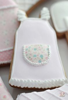 // Kitchen or Baking Themed Decorated Cookies | Sweetopia //