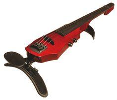 NS Design Wave Electric Violin