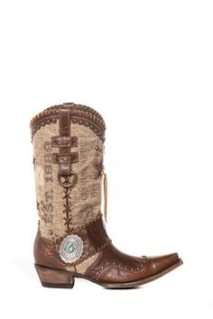 Mercantile Makeshifter Boot – pnooty