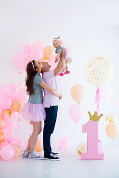 ideas birthday photoshoot ideas backgrounds - Famous Last Words Birthday Girl Pictures, 1st Birthday Photoshoot, 1st Birthday Party For Girls, First Birthday Decorations, First Birthday Photos, Baby Birthday, Birthday Outfit, Birthday Ideas, Birthday Photography