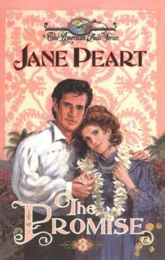 The Promise (American Quilt) [Paperback] by Jane Peart