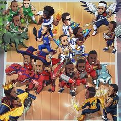 round of the NBA Playoffs who you got for each Conference Finals ? Funny Nba Memes, Funny Basketball Memes, Basketball Movies, Mvp Basketball, Basketball Legends, Curry Basketball, Basketball Videos, Basketball Stuff, Custom Basketball
