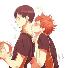 Image result for kagehina