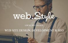 Web Style offers best web design and SEO services. We are able giving accurate result at time. For more information click on.....http://web.stylebrands.co.uk !!!
