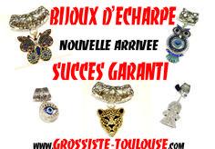 Grossiste bijoux muret