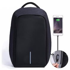 allweeksaleAnti-theft backpack with reflector for night safety :waning_crescent_moon::bicyclist:‍♀️:walking:‍♂️🛵:racing_motorcycle::night_with_stars:www.allweeksale.com :school_satchel: #antitheft #antitheftbackpack #antitheftbag #backpack #antitheft #usbbackpack #usbbag #usbbagus #schoolbag #followforfollow #follow4follow #followforfollowback #follow4followback