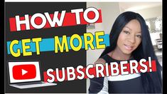 How To START A YOUTUBE CHANNEL // SECRET TIPS to Get More SUBSCRIBERS /... Top Youtubers, Get Youtube Subscribers, Channel, How To Get, Tips, Counseling