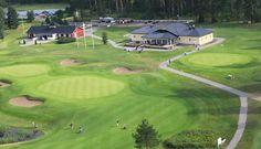 Kartano Golf Triathlon, Baseball Field, Golf Courses, Triathalon, Baseball Park