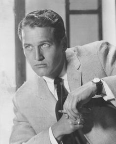 Paul Newman | via Facebook