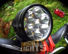 Liked on YouTube: Best Bike Lights - Clydesdale Cyclist