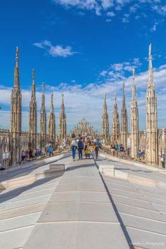 Duomo -SandraZ