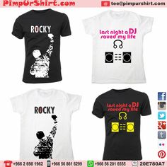 #rocky #balboa #movie #star #Sylvester #Stallone #boxer            #dj #saved #my #life #music #boom #box #party #tagsforlikes #photooftheday #shirtoftheday #jeddah #ksa #saudi #saudiarabia #pimpurshirt               www.pimpurshirt.biz