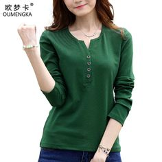 Like and Share if you want this  OUMENGKA Solid Color Long Sleeve t-shirt     Tag a friend who would love this!     FREE Shipping Worldwide | Brunei's largest e-commerce site.    Get it here ---> https://mybruneistore.com/oumengka-tee-shirt-femme-spring-long-sleeve-t-shirt-women-t-shirt-womens-tops-fashion-poleras-de-mujer-solid-camisetas-mujer-4xl/
