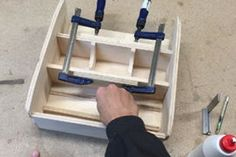 How to Make a Mini Bar From Jerry Can : 10 Steps (with Pictures) - Instructables