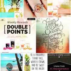 Sweet Sangria  Fruit Slices  Lemonade Mango Tango Smoothie  and Jamaica me Crazy  are all included on our infamous Double Rewards List. http://ift.tt/1IeUHGb  #candles #ecofriendly #healthy #lush #sale #nvusddjic #jewelry #homedecor #interiordesign #spa #relax #yogi #sahm #bosslife #vacations #getaway #staycations