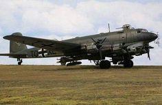 """Focke-Wulf Fw 200 """"Condor"""""""