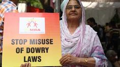 The Law Core: INDIA TOP COURT ORDERS CHANGES IN ANTI-DOWRY LAW T...