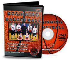 Beginning Basketball Instructional Video for Youth Basketball Coaches  Players *** You can find more details by visiting the image link.