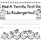Awards+for+First+Day+of Kindergarten+and+First+Grade by+Pam+D'Alessandro ______________________________________________ Thank+you+for+downloading+m...