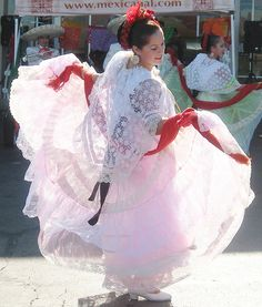 Mexico Lindo Ballet Folklorico, Ft. Worth, TX