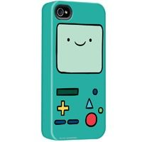 Adventure Time Beemo Face iPhone Case :D