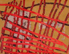 Crimson by Justina Ko