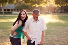 Angie Ochoa Photography:  Siblings Poses -- I love how this brother and sister interacted with each other!  They had me laughing nearly the whole time!