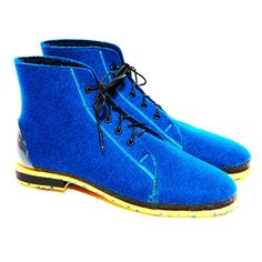 Woolings Customizable Wool Shoes-7