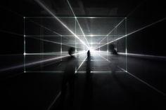 Vanishing Point - UVA redraws perspective with light