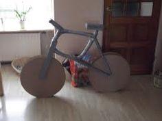 Surprise fiets